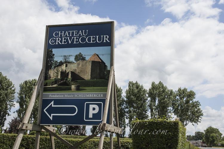 Chateau Crevecoeur