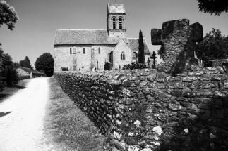 L'eglise du Petit Saint Ceneri