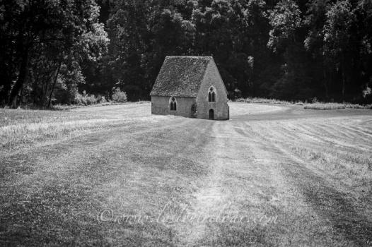 Chapelle du Petit Saint Ceneri
