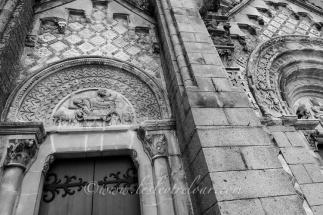 l'église Notre-Dame (church of Our Lady)