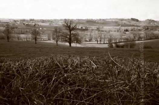 Chapelle-Sous-Dun, Souther Burgundy
