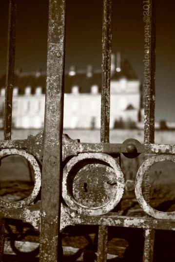 Chateau Dree