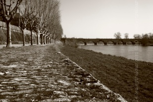 Pont Canal over Loire