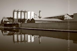 factories near Digoin