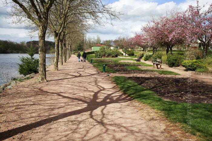 La Clayette Park