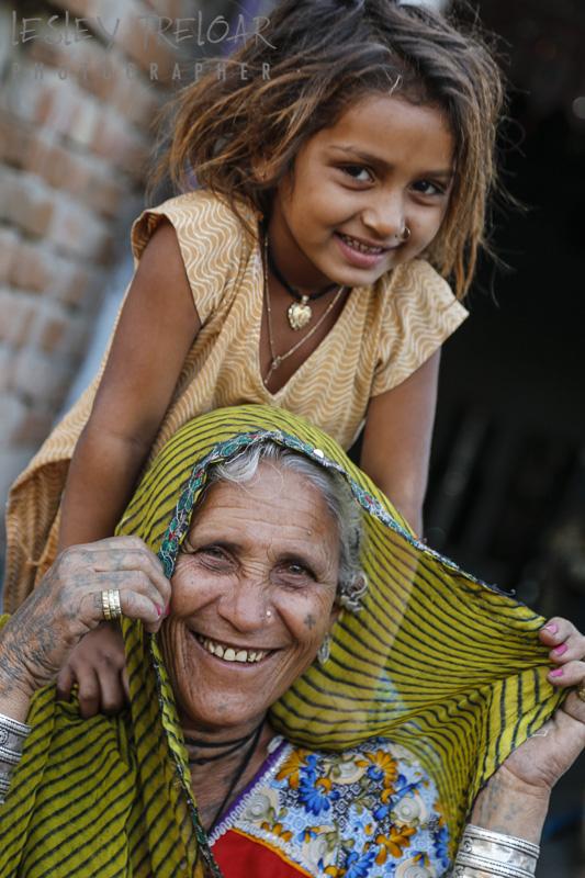 Bharvad Tribe, Gujarat.