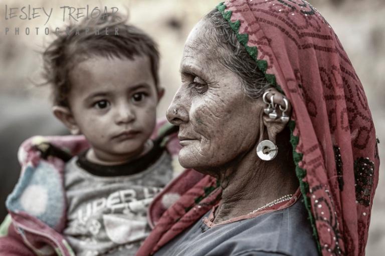 Bharwad Tribe, Gujarat.