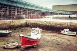 Asda Hayle Cornwall 2015